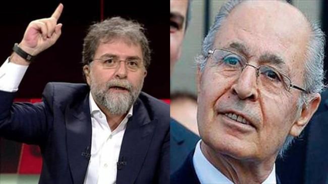 Ahmet Hakan Necdet Sezer'i eleştirdi!