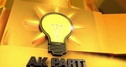 AK Parti'de değişim yüzde 65'i buldu