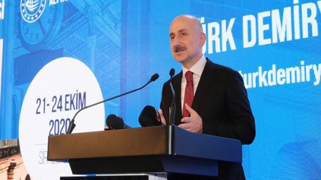 """Bakan Karaismailoğlu, """"Kasım ayı sonunda TÜRKSAT'ı uzaya göndereceğiz"""""""