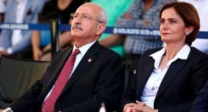 """Canan Kaftancıoğlu, """"CHP Türkiye'yi yönetmeye hazır değil!"""""""