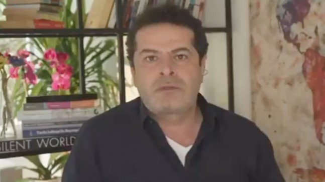 """Cüneyt Özdemir, """"Muhalefet bu kafayla her zaman kaybetmeye mahkûm"""""""