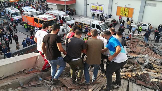 Depremde can kaybımız 25 oldu