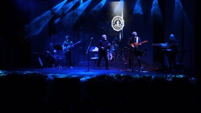Esenler'de Kültür Sanat Sezonu açıldı