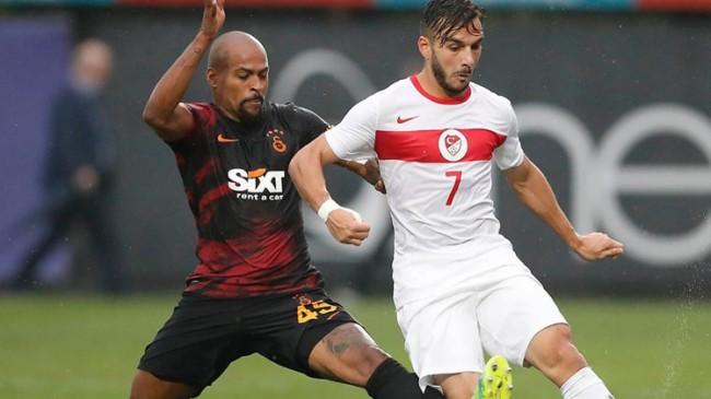 Galatasaray'dan tokat iddiasına cevap