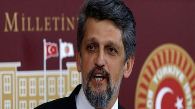 Garo Paylan, PKK destekli Ermenistan'a sahip çıkarak Azerbaycan'a çirkin iftira