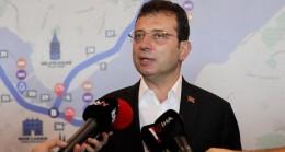 İBB Başkanı Ekrem İmamoğlu, 6 bin taksi hakkında açıklama yaptı