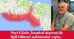 İstanbul'da 7 büyüklüğünde deprem yolda