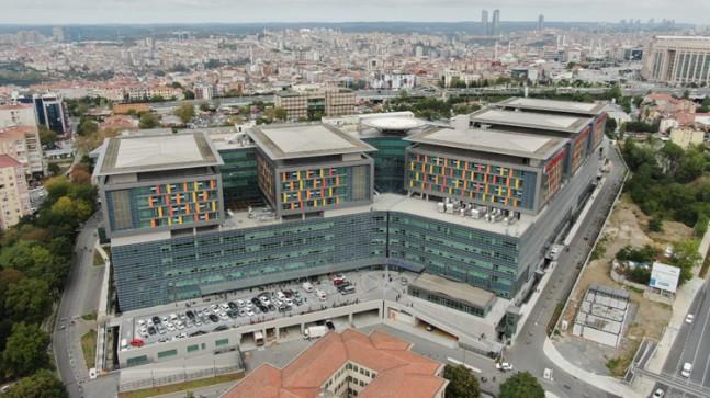 İstanbul'daki hastanelere test yoğunluğu
