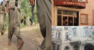 İtirafçı terörist, HDP PKK bağlantısını bakın nasıl da anlatıyor!