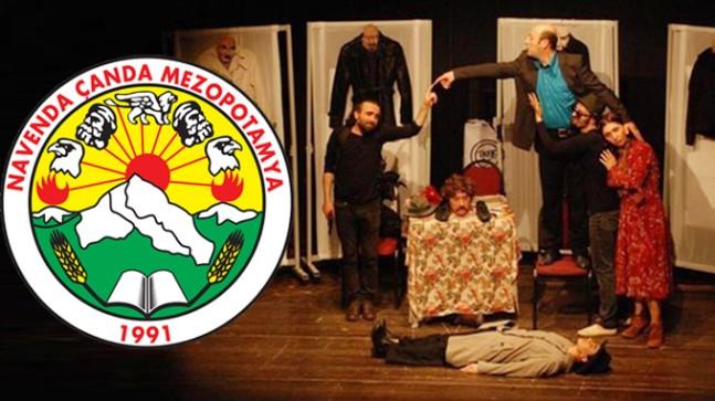 Mezopotamya Kültür Merkezi, PKK'nın kültür ve sanat kolu olduğu aşikar!