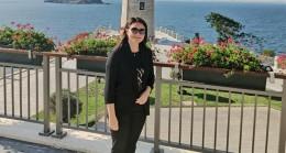 Neslihan Yurtdagül gazetecilerin gününü kutladı
