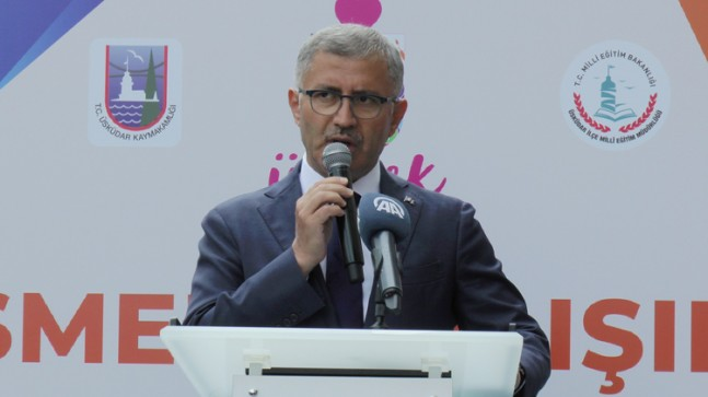 """Türkmen; """"İSMEK gider ÜSMEK gelir"""""""