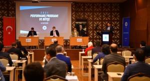 Tuzla Belediyesi'nin bütçesi onay aldı
