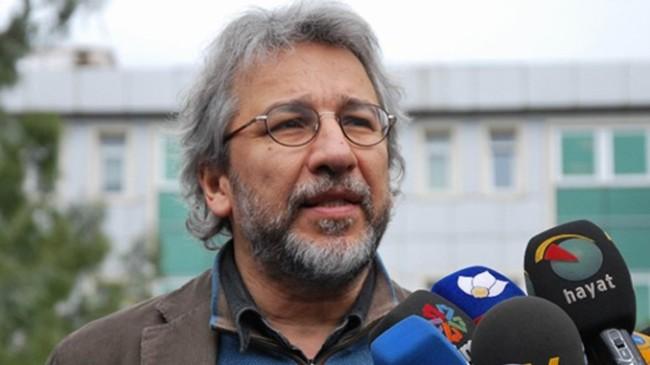 Vatan haini Can Dündar için 35 yıl hapis cezası isteniyor!