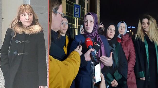 Yeşim Meltem Şişli'nin yargılandığı davada tanıklar dinlendi