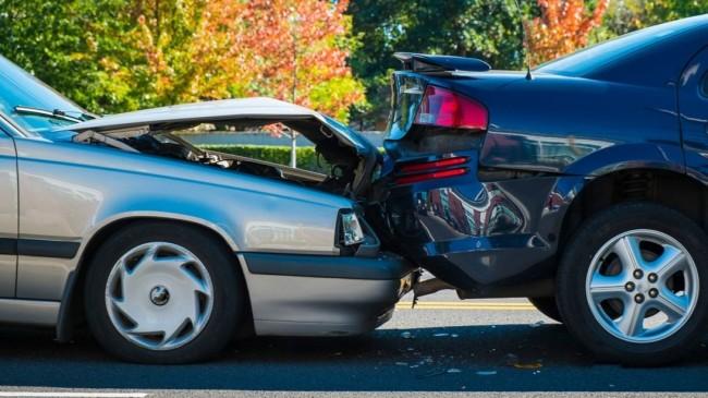 Trafik kazaları inanılmaz fazla sayıda!