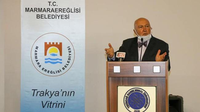 """Ahmet Ercan, """"24 atom bombasına eş değer deprem olacak!"""""""