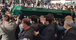 Ahmet Kekeç ebediyete uğurlandı