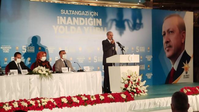 AK Parti İstanbul ilçe kongreleri başladı