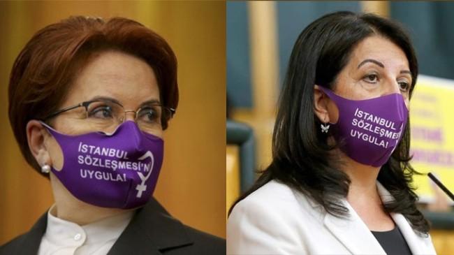 Aynı maske tevafuk mu talimat mı?
