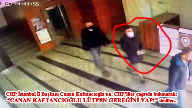 CHP'li tacizci tutuklandı!