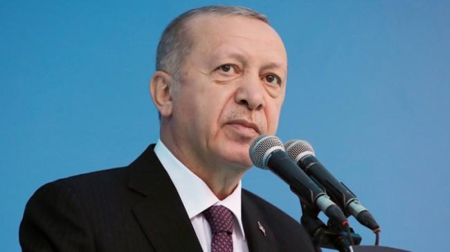 """Erdoğan, """"Avrupalı siyasetçi Srebrenitsa soykırımından ders çıkarmadı"""""""