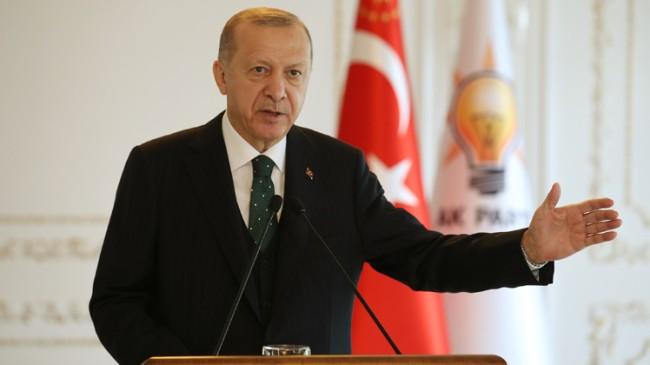 """Erdoğan, """"Kobani katliamının failleri, Tayyip Erdoğan ve dava arkadaşları tarafından asla savunulamaz"""""""
