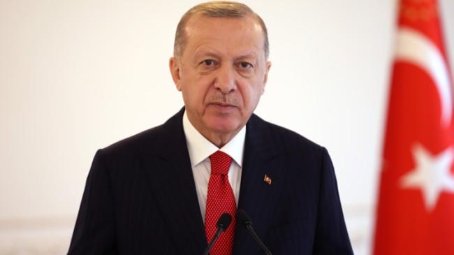 """Erdoğan, """"Kongreleri erteliyoruz"""""""
