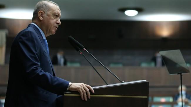 """Erdoğan, """"Tayyip Erdoğan masa başı kalemşörlerin yazdıklarıyla amel etmez"""""""