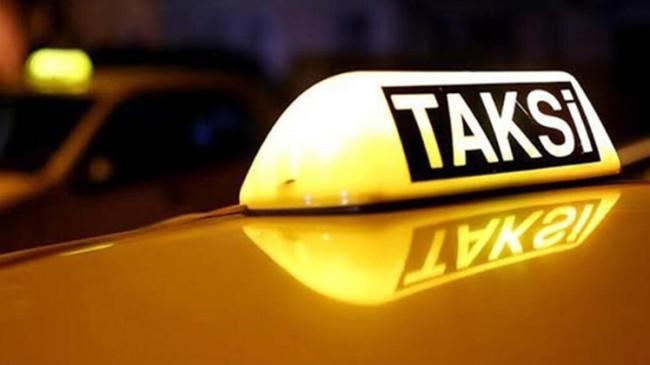 İBB'nin 6 bin taksi talebi reddedildi