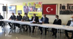 """İBB'ye cevap veren Taksiciler Odası, """"İstanbul'da ilave taksiye ihtiyaç yok"""""""