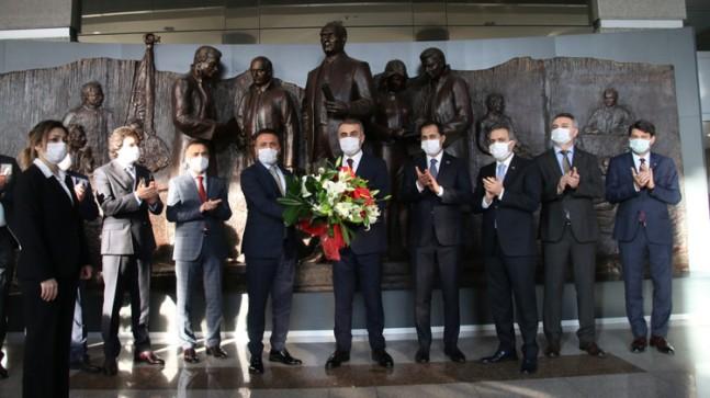 İstanbul Cumhuriyet Başsavcısı İrfan Fidan, Yargıtay Üyeliğine atandı