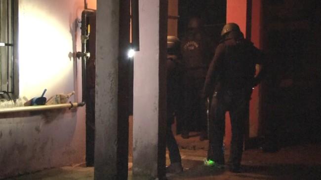 İstanbul'da terör örgütü DEAŞ şüpheli 17 kişi gözaltına alındı