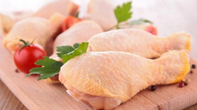 Tavuk tüketimi Eylül ayında azaldı