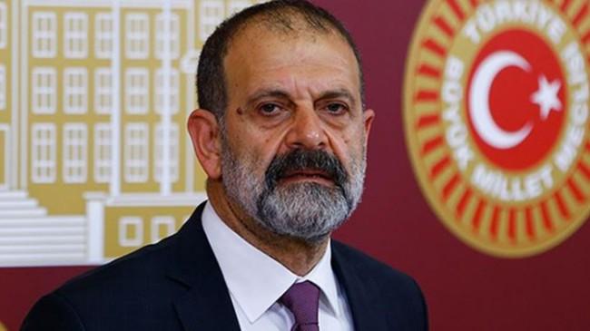 Tecavüzcü HDP'li hesap veriyor!
