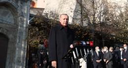 """Cumhurbaşkanı Erdoğan, """"CHP'nin şirazesi kaybolmuştur"""""""