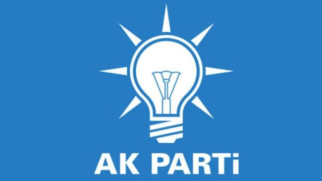 AK Parti, il ve ilçe başkanlarına '2023'le ilgili stratejin ne?' diye soruyor