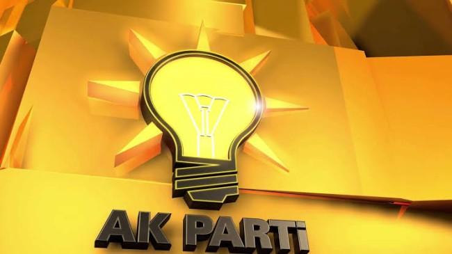 AK Parti kongreleri yeniden başlıyor