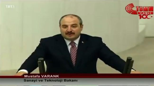 """Varank, CHP'li vekillerin gözünün içine baka baka Kılıçdaroğlu'na """"Faşist"""" dedi!"""