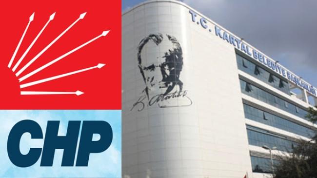 CHP Ümraniye Örgütü'nün tacizcisi Kartal Belediyesi'nde mi çalışıyor?