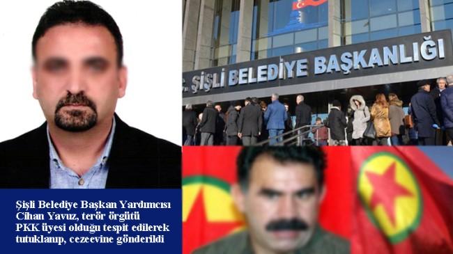 CHP'li, PKK/KCK üyeliğinden tutuklandı
