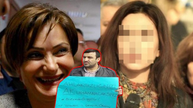 CHP'li Umut K'nın tecavüzüne uğrayan kadından önemli açıklamalar!