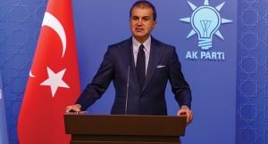 Cumhurbaşkanı Erdoğan'a hakaret eden Kılıçdaroğlu'na AK Parti'den cevap geldi