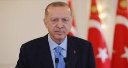 Erdoğan, video konferansla ETİ Maden Lityum Üretim Tesisi'ni açtı