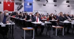 İSKİ'nin suya yüzde 40 zam talebi İBB meclisinde reddedildi, onun yerine yüzde 6.84 zam yapılmasına karar verildi