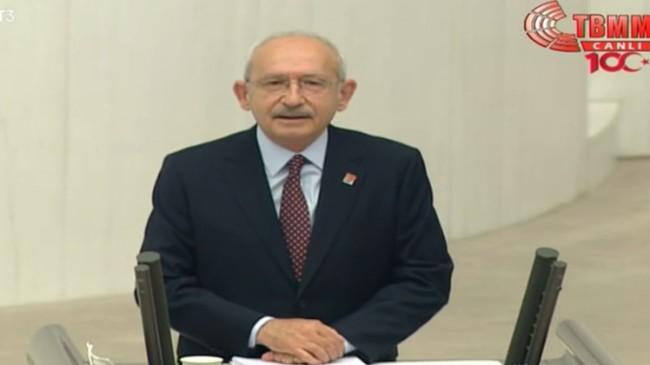 Kemal Kılıçdaroğlu aday mı oluyor?