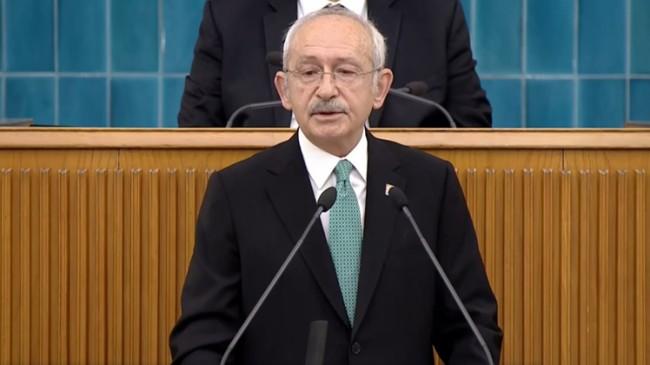 Kemal Kılıçdaroğlu, hükümetin nerelerden vergi alması gerektiğini açıkladı (!)