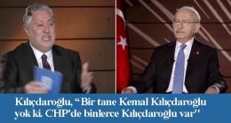 Kılıçdaroğlu'nun telefonları dinleniyor (!)