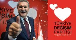 Mustafa Sarıgül, alternatif CHP'yi kurdu