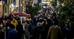 Pandemide İstiklal Caddesi'nin hali!